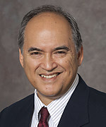 Richard V. Perez, M.D.