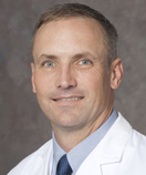 Photo of Joseph DuBose, M.D.