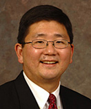 Photo of Eugene S. Lee