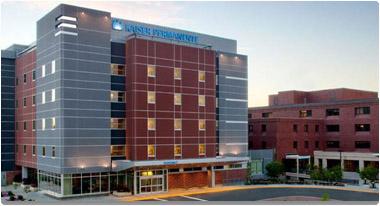 Vascular surgery rotations at Kaiser South Sacramento | UC
