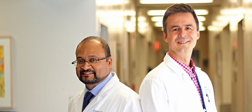 Chethan Irwin, M.D. and Pereira, M.D.