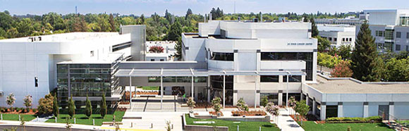 UC Davis Comprehensive Cancer Center photo