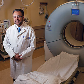 UC Davis researchers enhancing benefits and reducing harm of radiation exposure