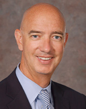 Christopher P. Evans, Chair Department of Urology
