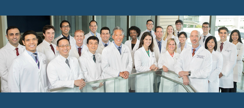 Department of Urologic Surgery Faculty and Residents