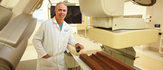 John Laird, Medical Director of UC Davis Vascular Center