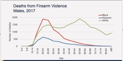 Trends in Firearm Mortality