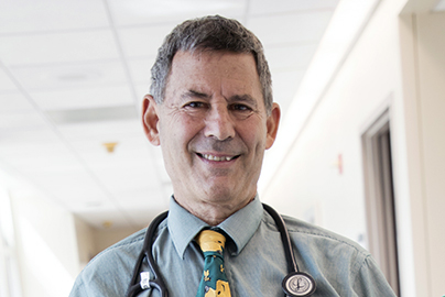 Doug Gross, M.D.