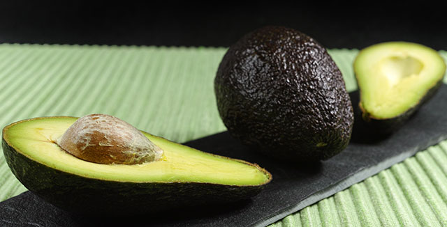 An average ketogenic diet includes 70 percent fat. Avocados are full of healthy fat
