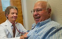 UC Davis cardiac surgeons are leaders in treating complex heart disease.