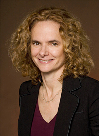 Nora Volkow Courtesy of NIH