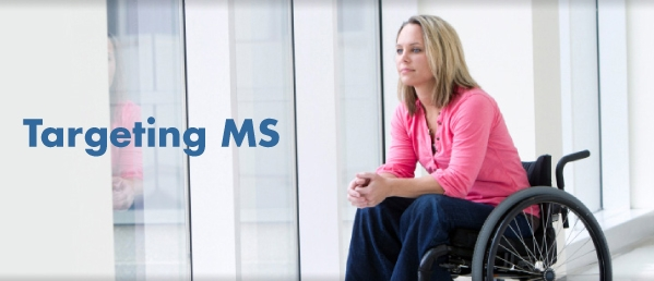 Targeting MS © iStockphoto