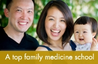 A top family medicine school © iStockphoto