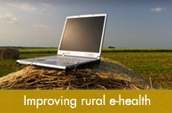 Improving rural health © UC Regents