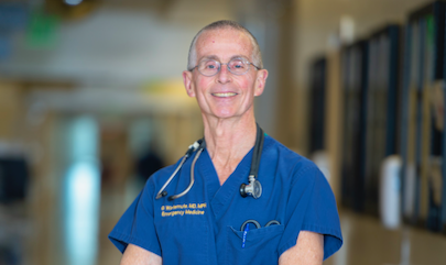 Dr. Garen Wintemute © UC Regents